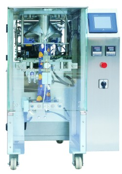 Large Bagging Machine for Bag Filling Products